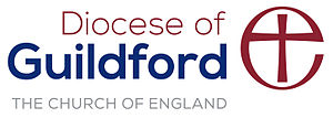 Diocese of Guildford - Image: Diocese of Guildford logo