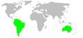 Distribution.actinopodidae.1.png