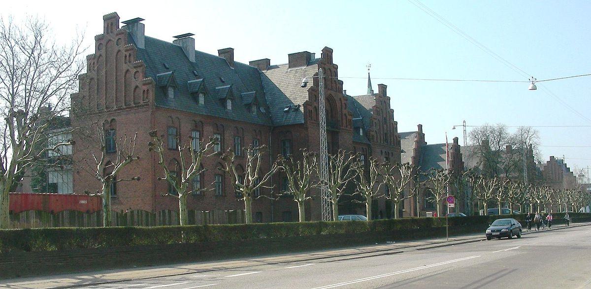 diakonissestiftelsen sygeplejeskole