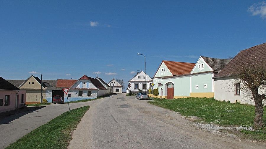 Dobšice (České Budějovice District)