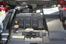 dodge caliber 2006 dimensions