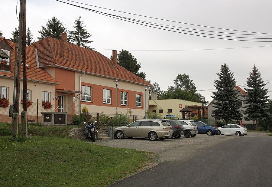 Dolní Libochová