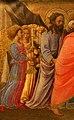 Domenico di michelino, dormitio virginis, 1440 ca, dalla cappella dell'assunta nel duomo di prato 02.jpg