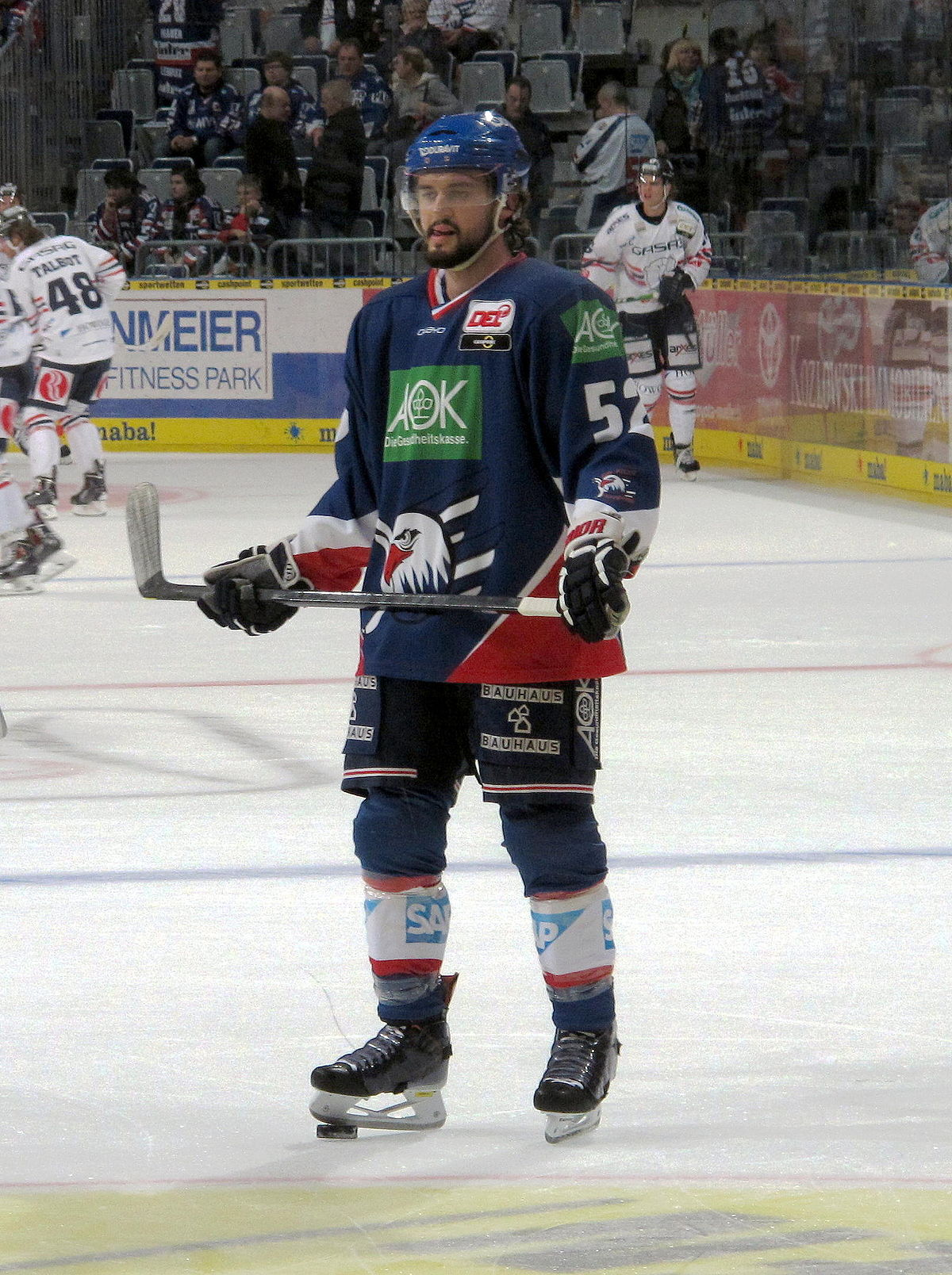 Dominik Bittner Wikipedia