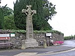 Donaghmore Cross - geograph.org.uk - 52364.jpg