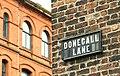 Donegall Lane, Belfast (2) - geograph.org.uk - 1364668.jpg