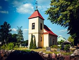Dorfkirche Nudow B