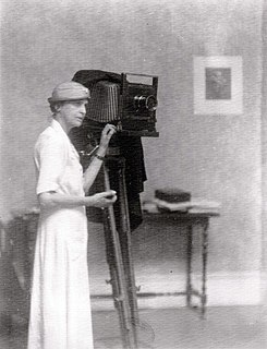 Doris Ulmann American photographer