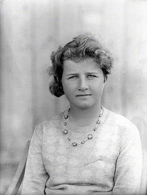 Dorothy Cheney - Cheney in 1929