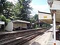 Down platform at Liphook Station - geograph.org.uk - 644163.jpg