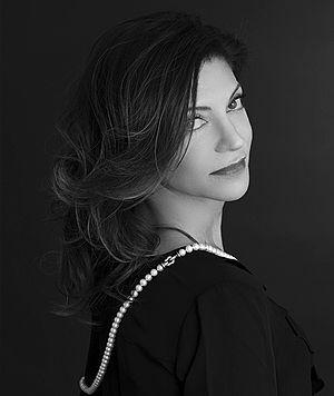 Nina Ansary - Nina Ansary in 2016