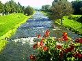 Dreisam, Lehen - September 2013 - Master Saison Rhine Valley - panoramio (3).jpg