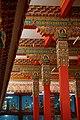 Drepung Loseling Monastery (Karnataka - India) (32847730384).jpg