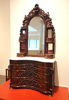 Rococo Revival Wikipedia