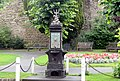 Drinking Fountain, Ludlow - geograph.org.uk - 1499410.jpg
