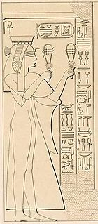 Duathathor-Henuttawy ancient Egyptian queen consort