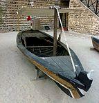 Dubai Jumeirah Creek Museum Al Abra riverboat 1301200712718.jpg