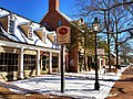 Duke of Gloucester Street, Colonial Williamsburg, Virginia - panoramio.jpg