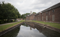 Dunham Massey Stables and Carriage Hall July 2013.png