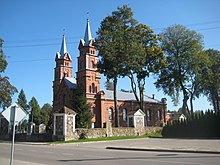 Dusetos, Lithuania - panoramio (10).jpg