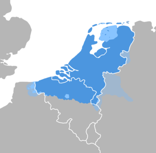 Dutch language West Germanic language