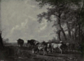 Dutch Painting in the 19th Century - Kobell - Landscape in Gelderland.png