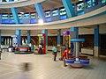 Dynamotion Hall - Science City - Kolkata 2006-08-25 05142.JPG
