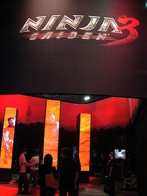 Ninja Gaiden - Ninja Gaiden 3 at E3 2011