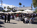E3 2011 - Sony Media Event - dining and relaxing before the event (5811251646).jpg