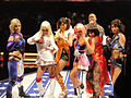 E3 Expo 2012 - Tekken girls.jpg