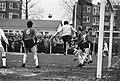 EDO tegen Ajax 0-4 in KNVB-beker. Spelmoment, Bestanddeelnr 923-0765.jpg