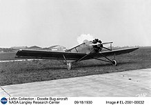 Curtiss Tanager - WikiVisually