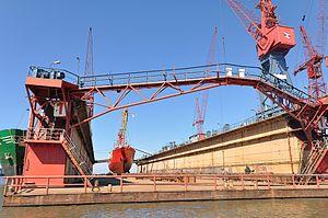 ELBE1 - Bürgermeister O'Swald (ship, 1948) 2012 05-by-RaBoe 02.jpg