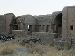 Kahak, Razavi Khorasan - Image: ERIK334