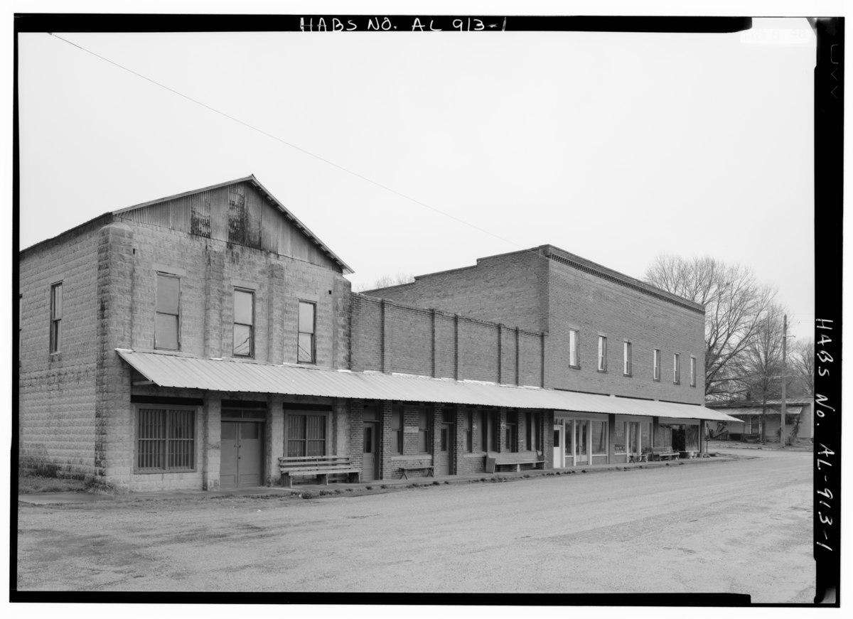 Nauvoo, Alabama - Wikipedia