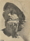Eakins - Head of a Warrior.png