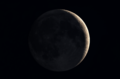 Earthshine simulation.png
