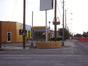 East End, Houston - East End