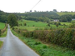 East of Tregynon - geograph.org.uk - 553327.jpg