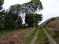 Easter Aberchalder Estate Cottage - geograph.org.uk - 813378.jpg