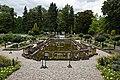 Easton Lodge Italianate Garden, Little Easton, Essex, England 1.jpg