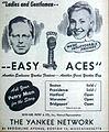 Easy Aces ad 1945.jpg
