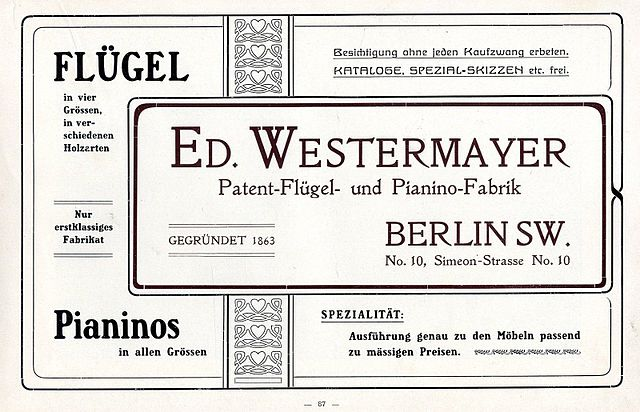 File Ed Westermayer 1910 Jpg Wikimedia Commons