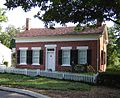 Edison - Thomas A Birthplace Milan OH Front.jpg