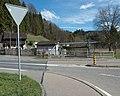 Edlibachstrasse Brücke über die Lorze, Menzingen - Baar ZG 20170323-jag9889.jpg