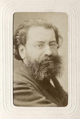 La France juive - Édouard Drumont