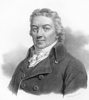 Edward Jenner (1749-1823)