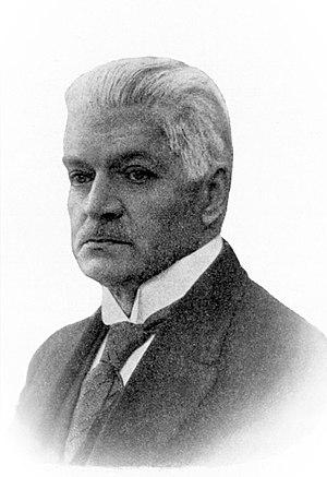 Edvard Hjelt - Image: Edvard hjelt