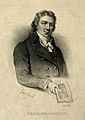 Edward Jenner. Lithograph by L. Noël after P. R. Vignéron af Wellcome V0003079.jpg
