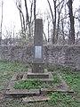 Edward Krzyżanowski-grave.jpg